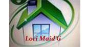 Lori Maid'G logo