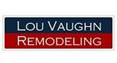 Lou Vaughn Remodeling logo