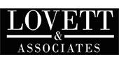Lovett & Associates logo