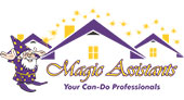 Magic Assistants logo