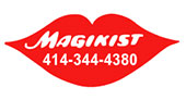 Magikist logo