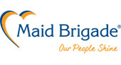 Maid Bridgade logo