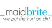 Maid Brite logo
