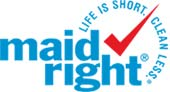 Maid Right of North Phoenix logo