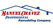 Manuel Chavez Professional Remodeling Company logo