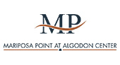 Mariposa Point at Algodon Center logo