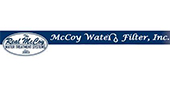 McCoy Water Filter, Inc.