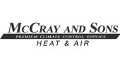 McCray and Sons Heat & Air
