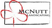 McNutt Landscaping logo