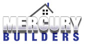 Mercury Builders logo