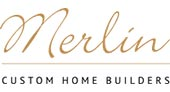 Merlin Custom Home Builders logo