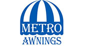 Metro Awnings & Iron logo