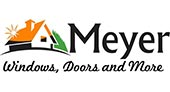 Meyer Windows, Doors and More logo