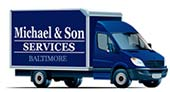 Michael & Son logo
