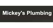 Mickey's Plumbing