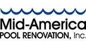 Mid-America Pool Renovation logo