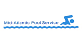Mid-Atlantic Pool Service logo