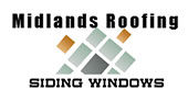 Midlands Siding & Window logo