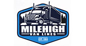 Mile High Van Lines logo