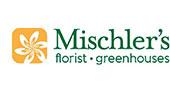 Mischler's Florist logo