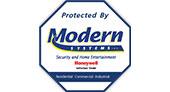 Modern Systems logo