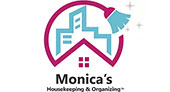 Monica's Housekeeping & Organizing