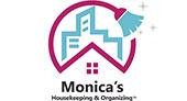 Monica's Housekeeping & Organizing