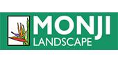 Monji Landscape logo