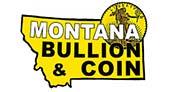 Montana Bullion & Coin