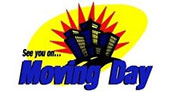 Moving Day logo