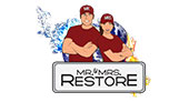Mr. and Mrs. Restore