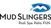Mud Slingers Pool & Patio logo