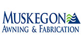 Muskegon Awning & Fabrication logo