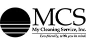 My Cleaning Service logo