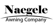 Naegele Awning Company logo