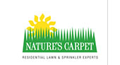 Nature's Carpet logo