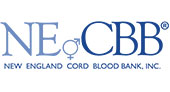 New England Blood Bank logo