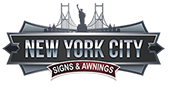 New York City Signs & Awnings