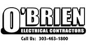 O'Brien Electrical Contractors logo