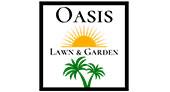 Oasis Lawn & Garden logo