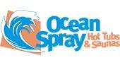 Ocean Spray Hot Tubs & Saunas
