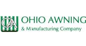 Ohio Awning & Manufacturing Company logo