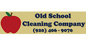 Old School Cleaning Company logo