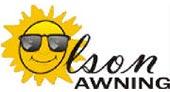 Olson Awning logo