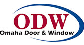 Omaha Door & Window logo