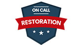 On Call Restoration logo