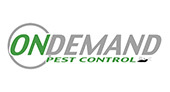 On Demand Pest Control