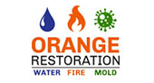 Orange Restoration logo