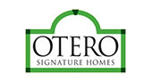 Otero Signature Homes logo