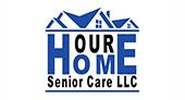 Our Home Senior Care logo